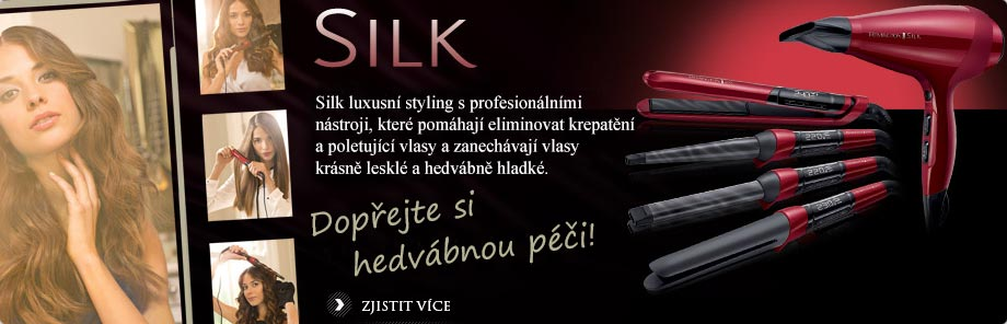 Remington Silk collection