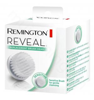 Remington Náhradní čistící kartáček pro citlivou pleť SP-FC2A