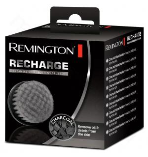 Remington Náhradní čistící kartáček s výtažkem z dřevěného uhlí SP-FC9