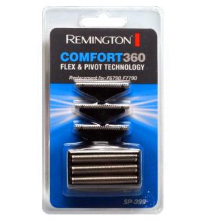 Remington Náhradní planžety SP-399