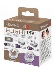 Remington SP6000FQ IPL náhradní žárovka a nástavce na tělo a obličej - 65 000 záblesků - poškozený obal