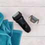Remington Planžetový holící strojek Style Series Aqua F6000