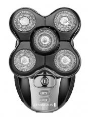 Rotační holící strojek na hlavu RX5 XR1500