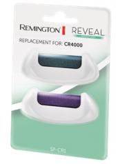 Remington Náhradní válečky pro pedikúru Reveal SP-CR1