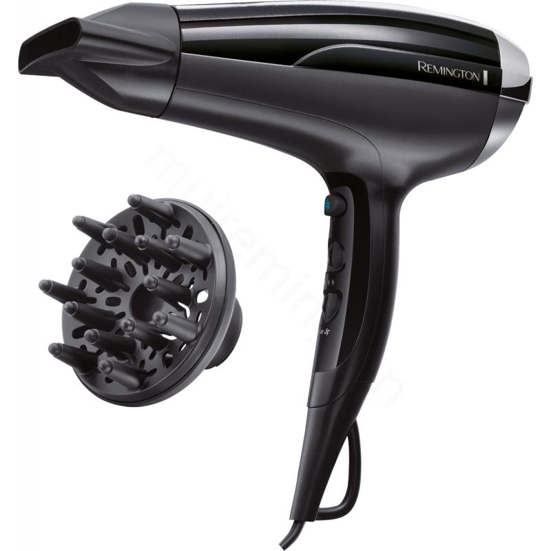 Remington Dárkový set pro péči o vlasy 2v1 b9c24e1c5f5
