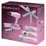 Remington Dárkový set pro péči o vlasy 3v1