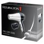 Remington Fén na vlasy D3080W