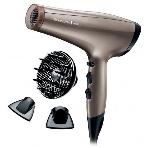 Remington Fén na vlasy Keratin Therapy Pro AC8000