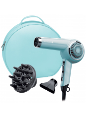 Remington Retro fén na vlasy Bombshell Blue