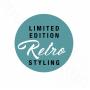 Remington Retro fén na vlasy Bombshell Blue