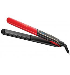 Remington Žehlička na vlasy S6755 Sleek & Curl Manchester United