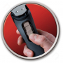 Remington Zastřihovač vlasů HC7150 Pro PowerTitanium Plus