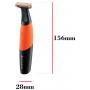 Remington Zastřihovač vousů DuraBlade MB010