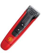 Remington Zastřihovač vousů MB4128 Boss Manchester United